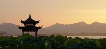 Pagoda, China