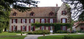 Hostel in Sologne, France