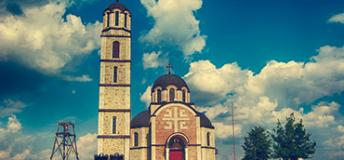 Serbian Church