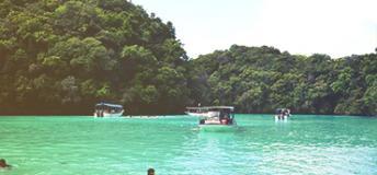 Micronesia Beach