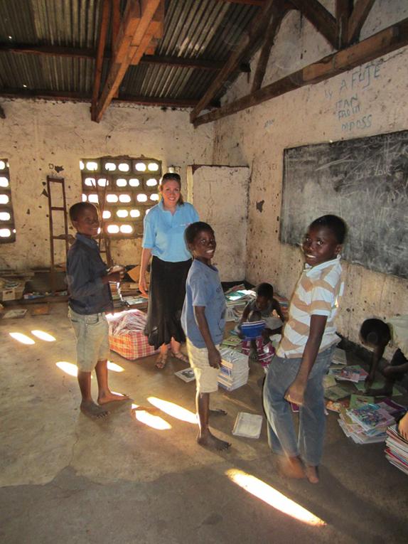 Malawi Teaching